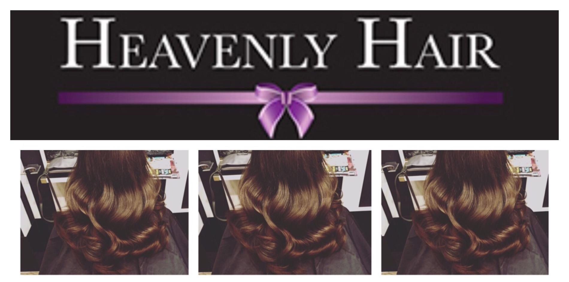 My visit to heavenly hair salon the halo hairpiece my visit to heavenly hair salon the halo hairpiece pmusecretfo Choice Image